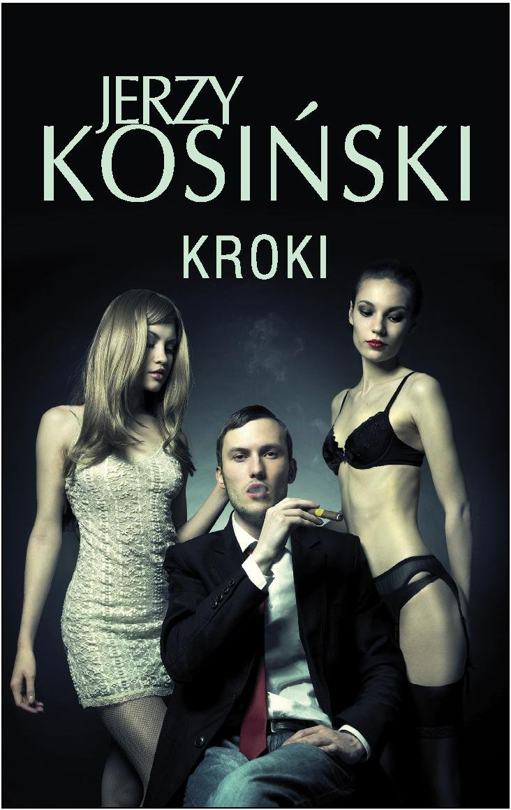 Kroki - Ebook (Książka na Kindle) do pobrania w formacie MOBI