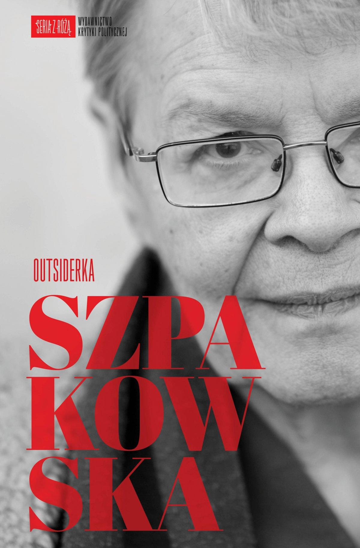 Szpakowska. Outsiderka - Ebook (Książka EPUB) do pobrania w formacie EPUB