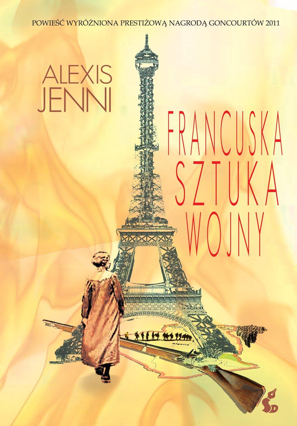 Francuska sztuka wojny - Ebook (Książka EPUB) do pobrania w formacie EPUB