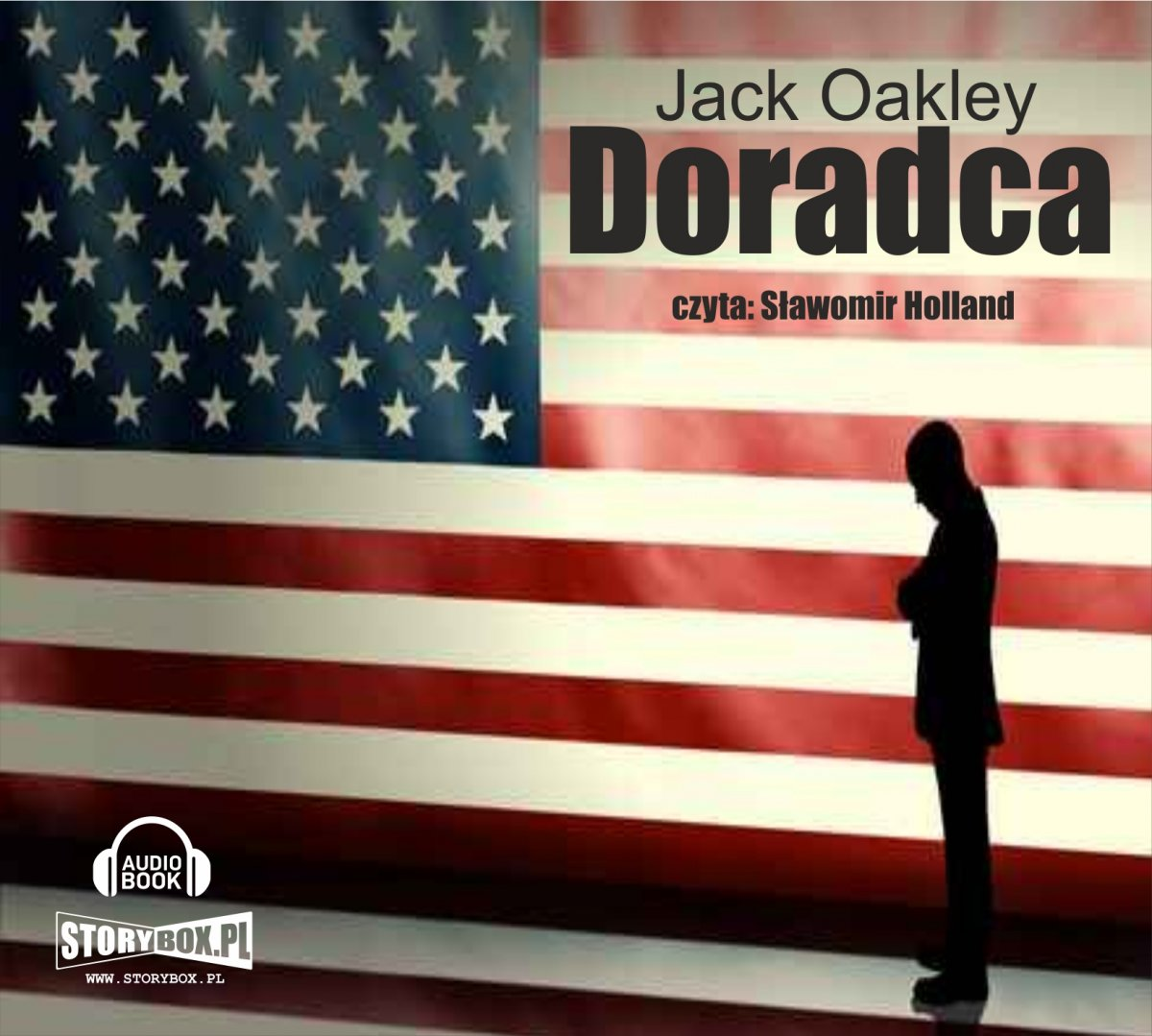 Doradca - Audiobook (Książka audio MP3) do pobrania w całości w archiwum ZIP