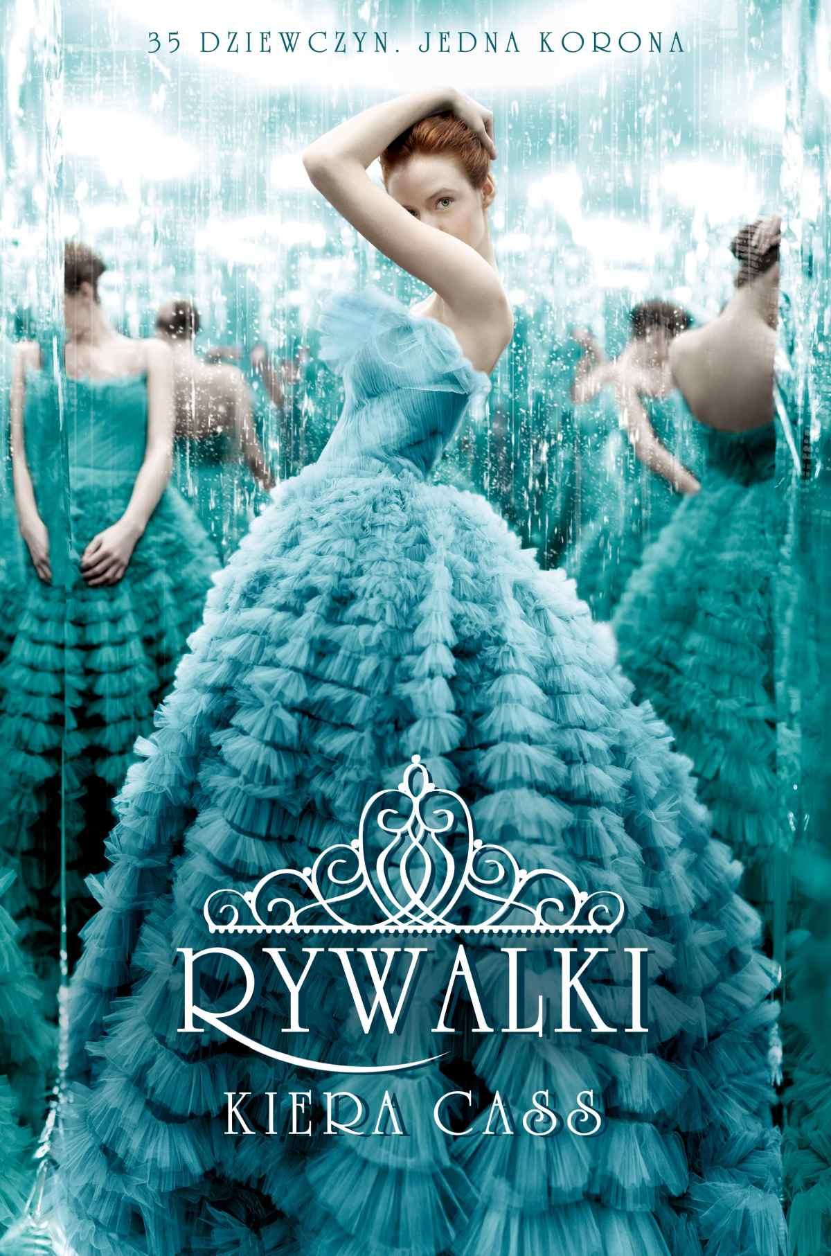 Rywalki - Ebook (Książka na Kindle) do pobrania w formacie MOBI