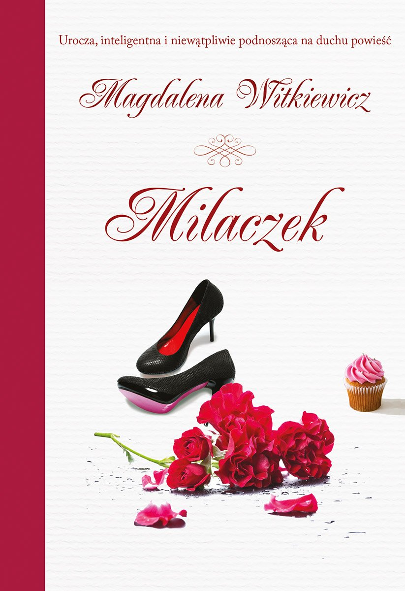 Milaczek - Ebook (Książka EPUB) do pobrania w formacie EPUB
