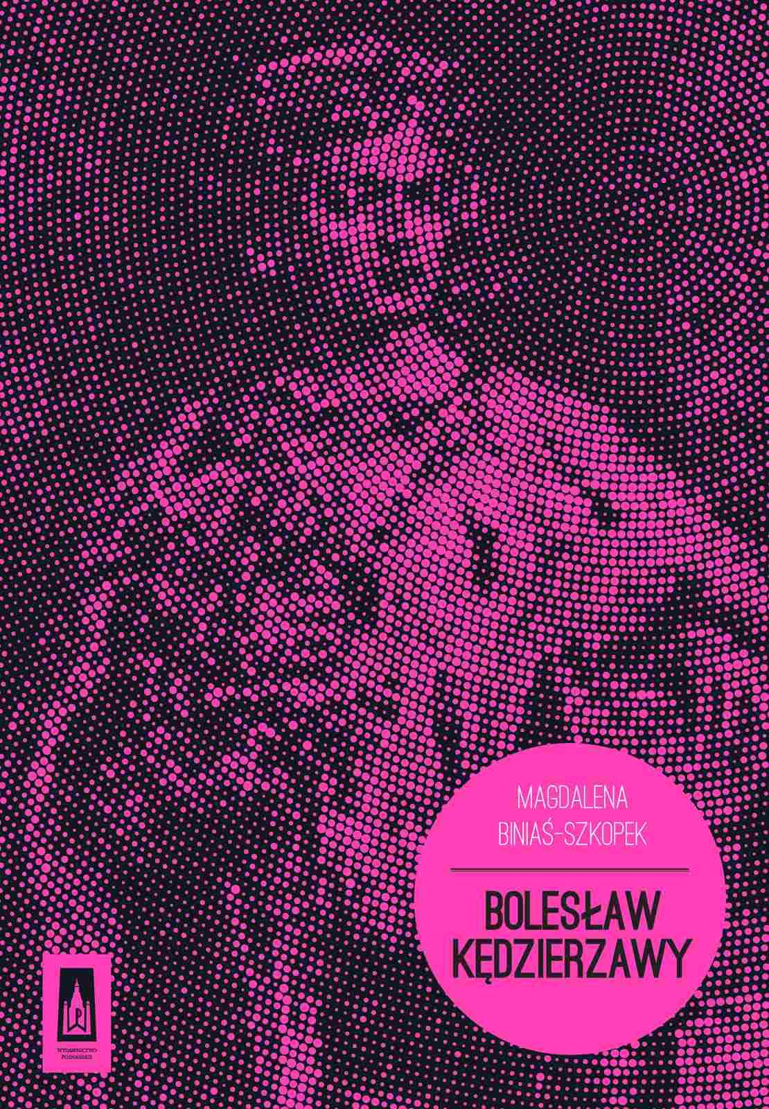 Bolesław Kędzierzawy - Ebook (Książka EPUB) do pobrania w formacie EPUB