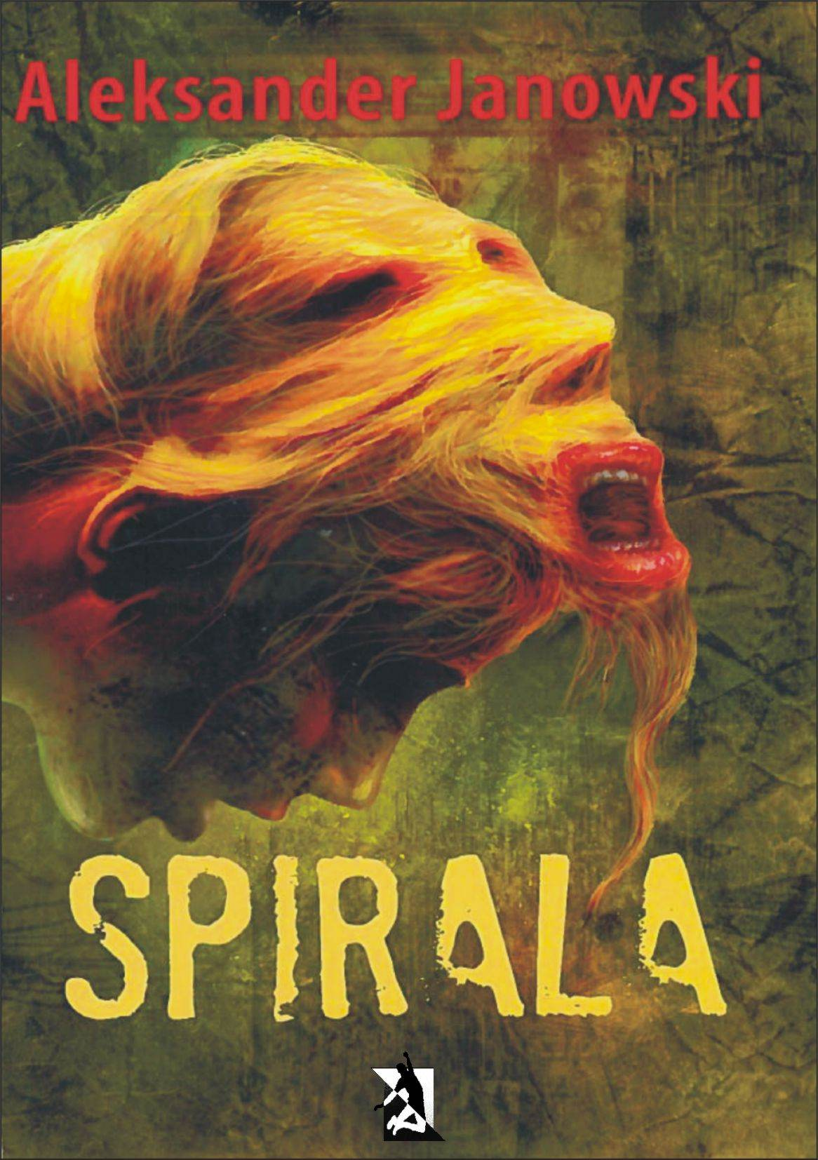Spirala - Ebook (Książka na Kindle) do pobrania w formacie MOBI