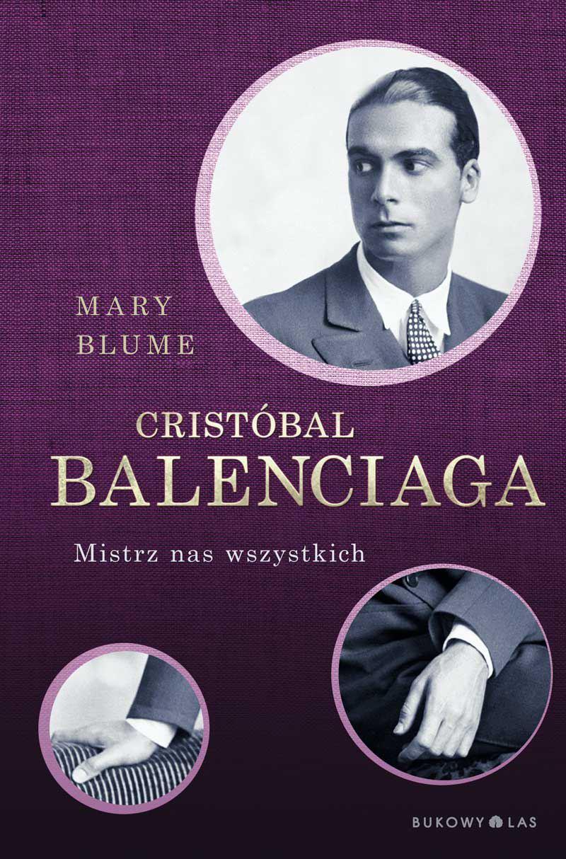 Cristóbal Balenciaga. Mistrz nas wszystkich - Ebook (Książka EPUB) do pobrania w formacie EPUB