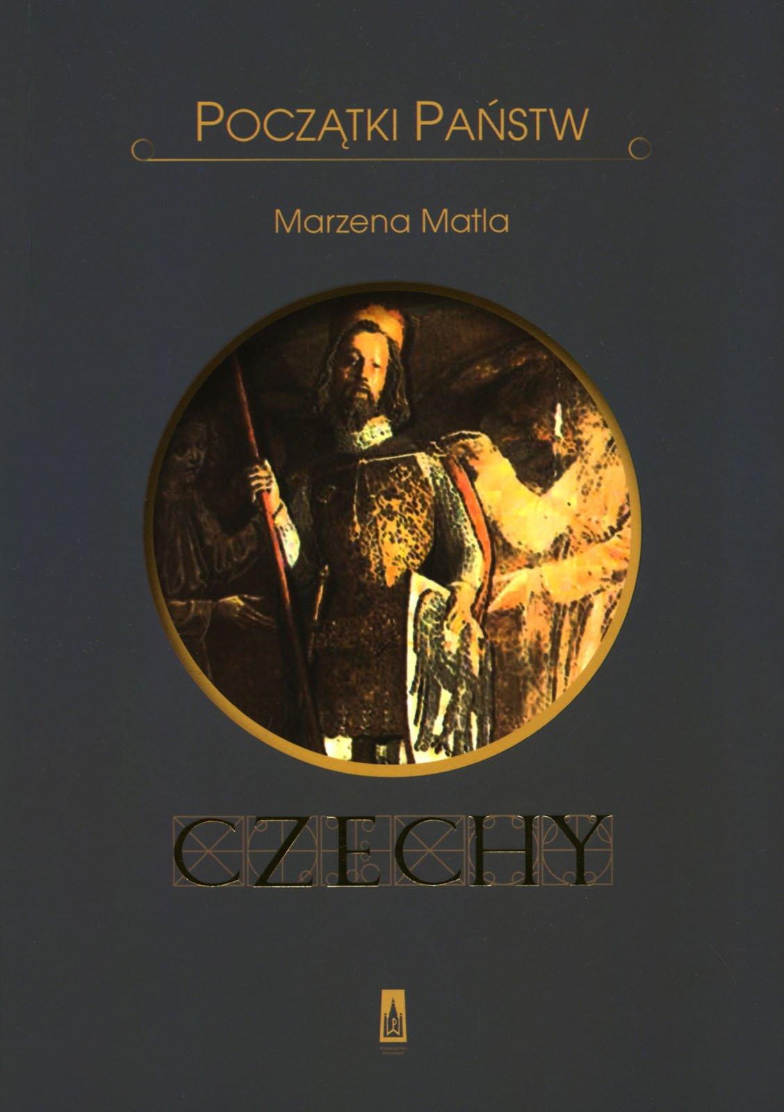 Czechy - Ebook (Książka na Kindle) do pobrania w formacie MOBI