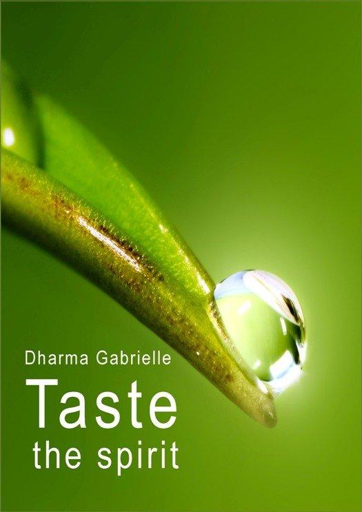 Taste the spirit - Ebook (Książka EPUB) do pobrania w formacie EPUB