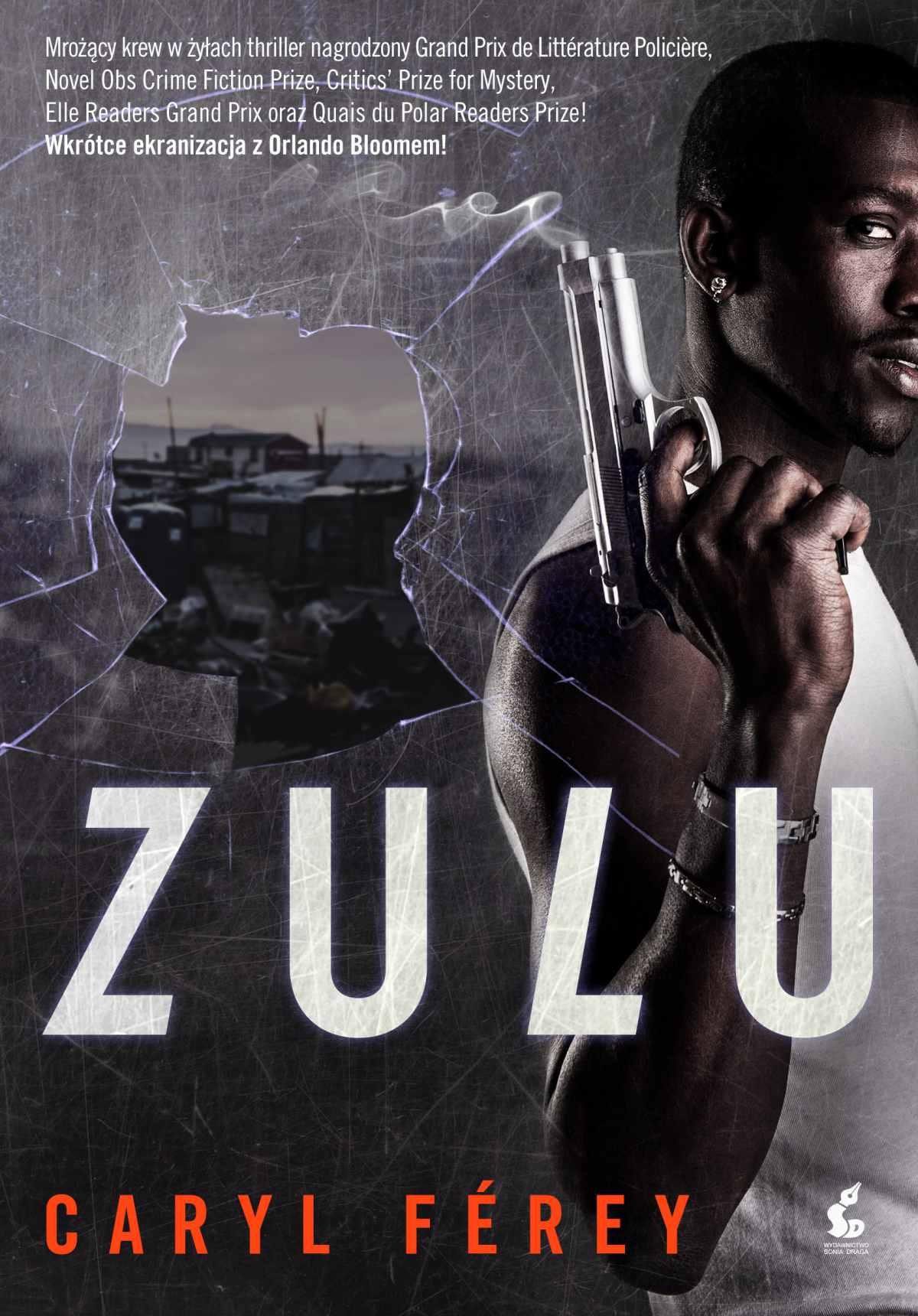 Zulu - Ebook (Książka na Kindle) do pobrania w formacie MOBI