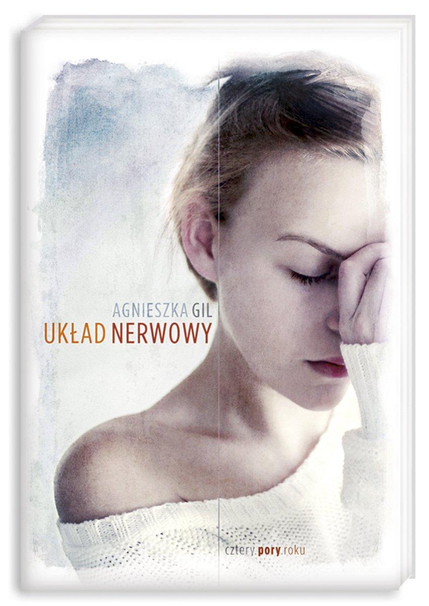 Układ nerwowy - Ebook (Książka na Kindle) do pobrania w formacie MOBI