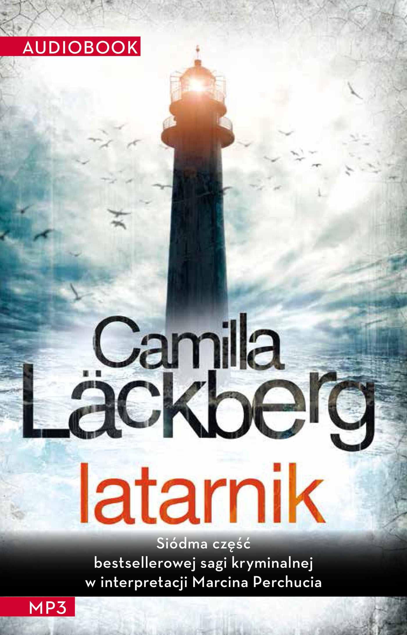 Latarnik. - Audiobook (Książka audio MP3) do pobrania w całości w archiwum ZIP