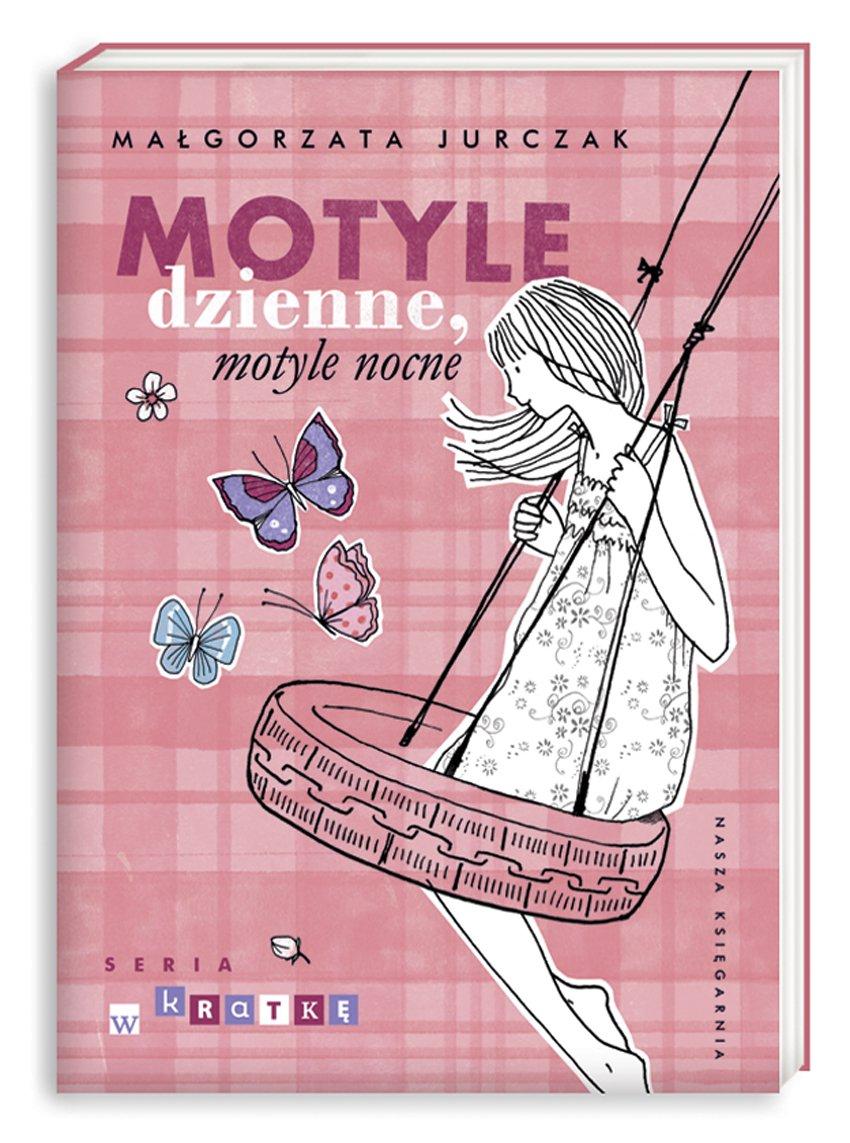 Motyle dzienne, motyle nocne - Ebook (Książka na Kindle) do pobrania w formacie MOBI