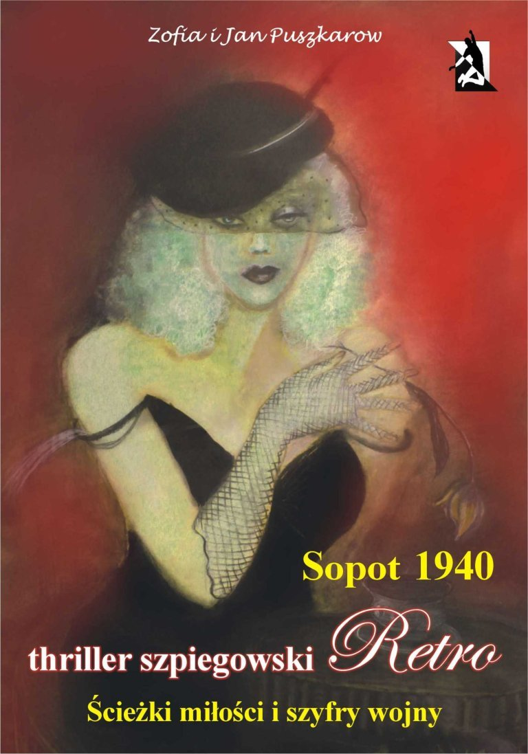 Sopot 1940. Ścieżki miłości i szyfry wojny - Ebook (Książka EPUB) do pobrania w formacie EPUB