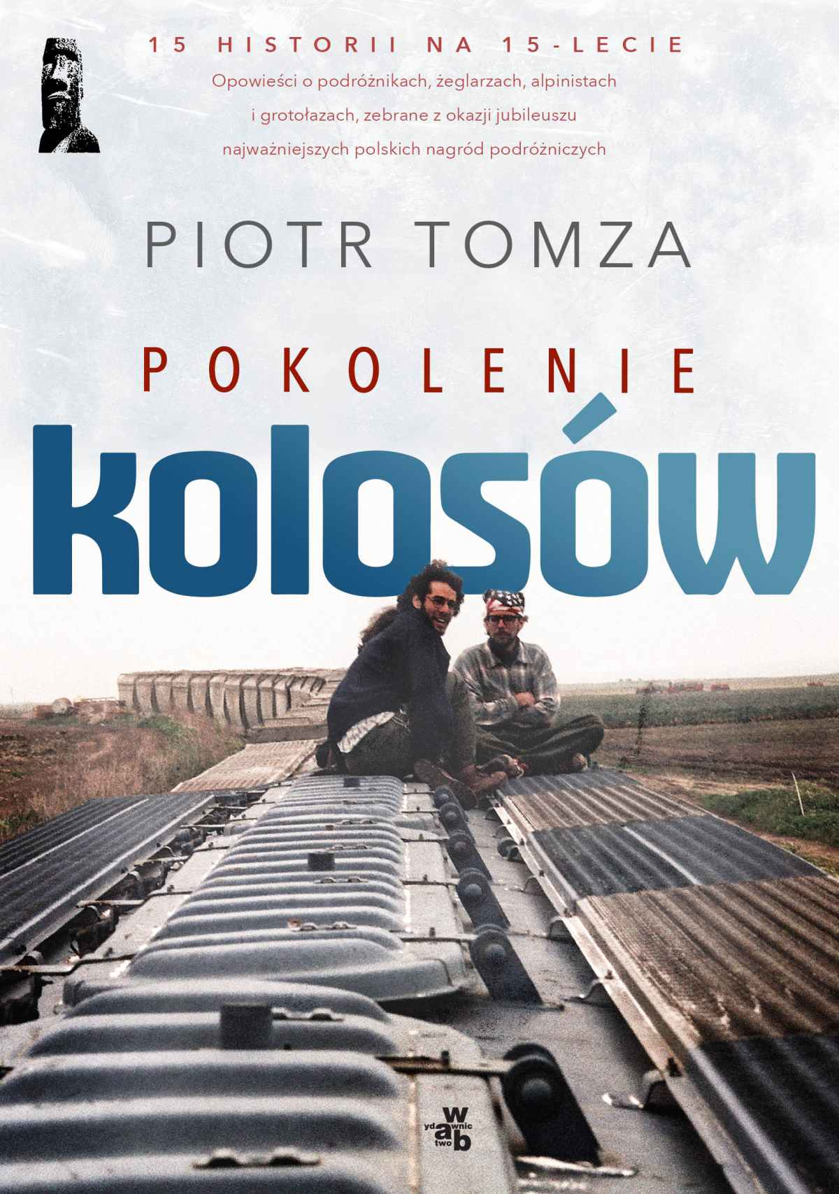 Pokolenie Kolosów - Ebook (Książka EPUB) do pobrania w formacie EPUB