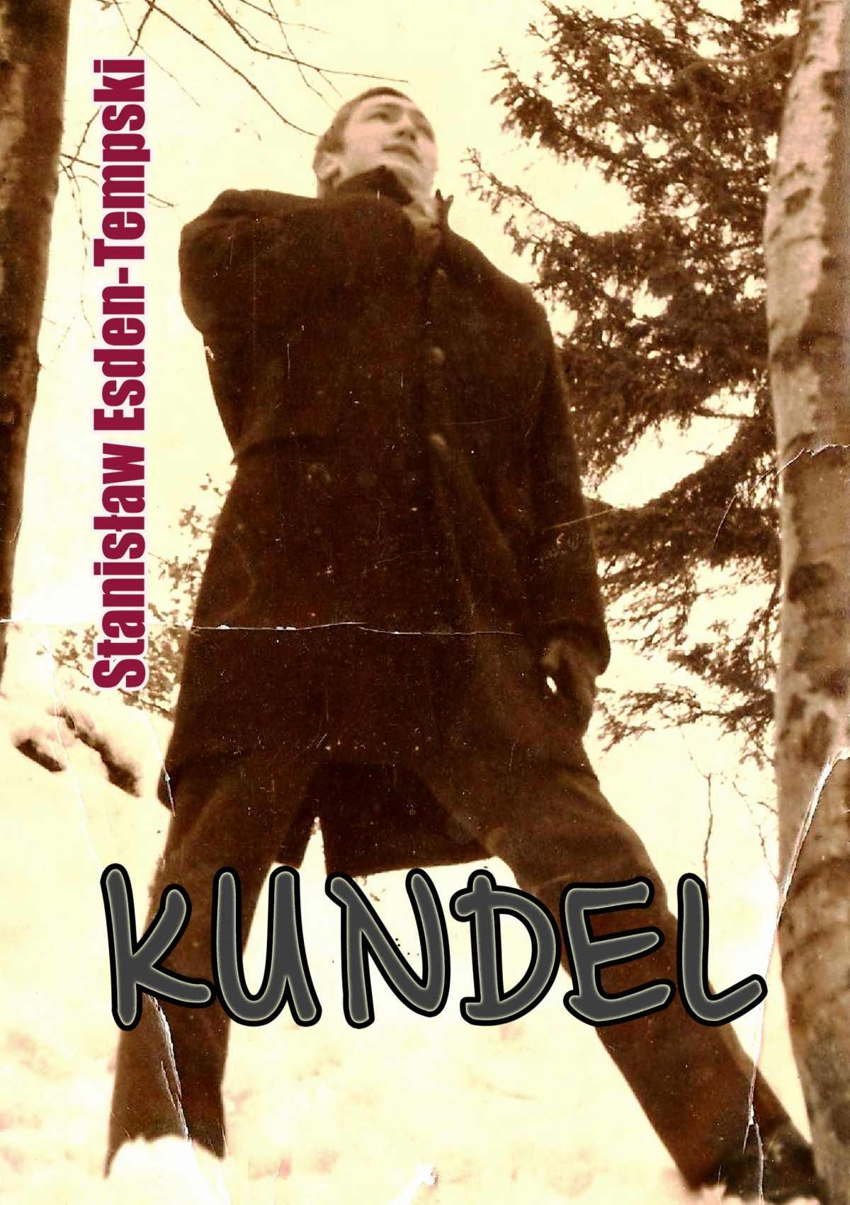 Kundel - Ebook (Książka EPUB) do pobrania w formacie EPUB