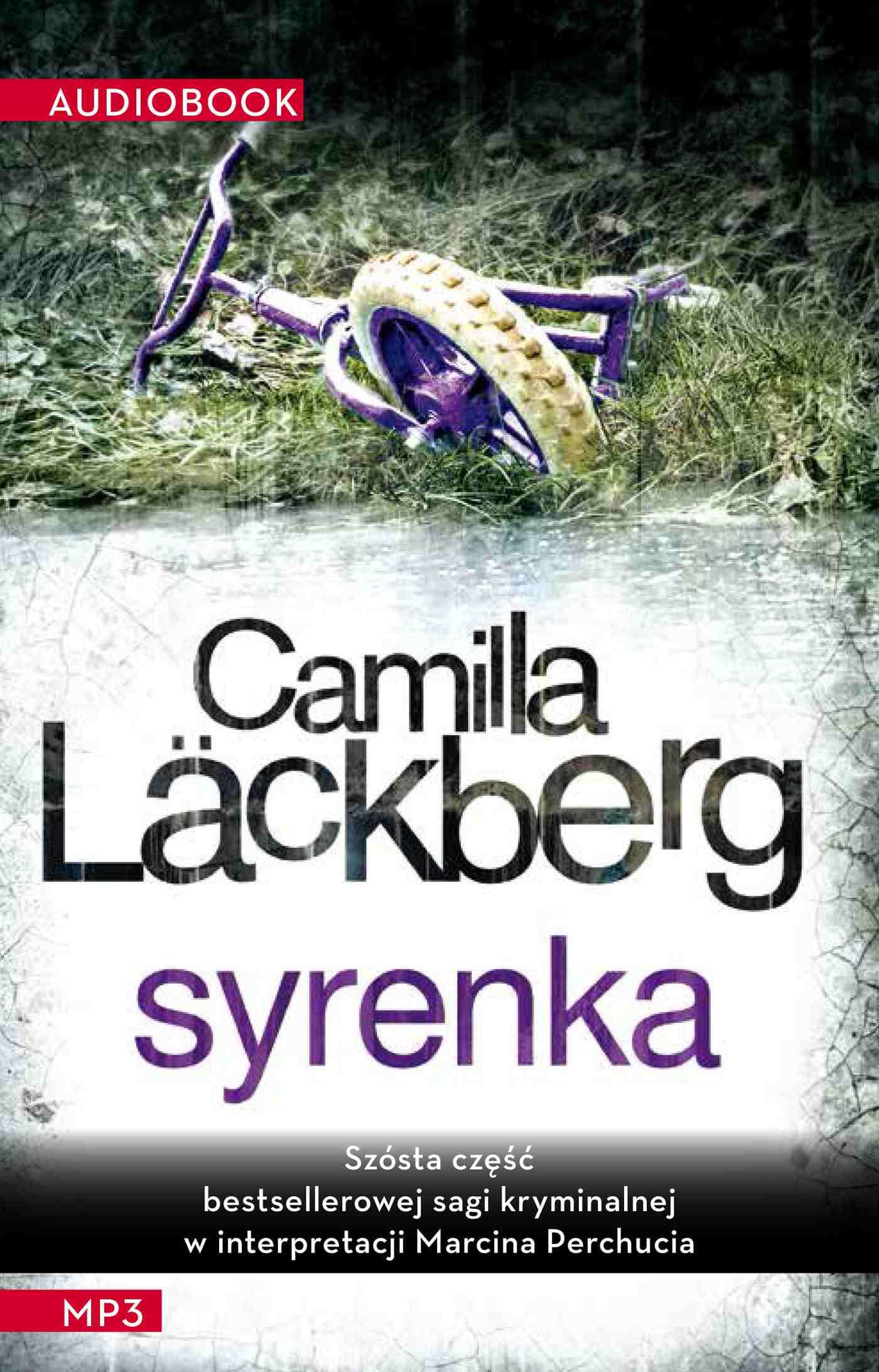 Syrenka - Audiobook (Książka audio MP3) do pobrania w całości w archiwum ZIP
