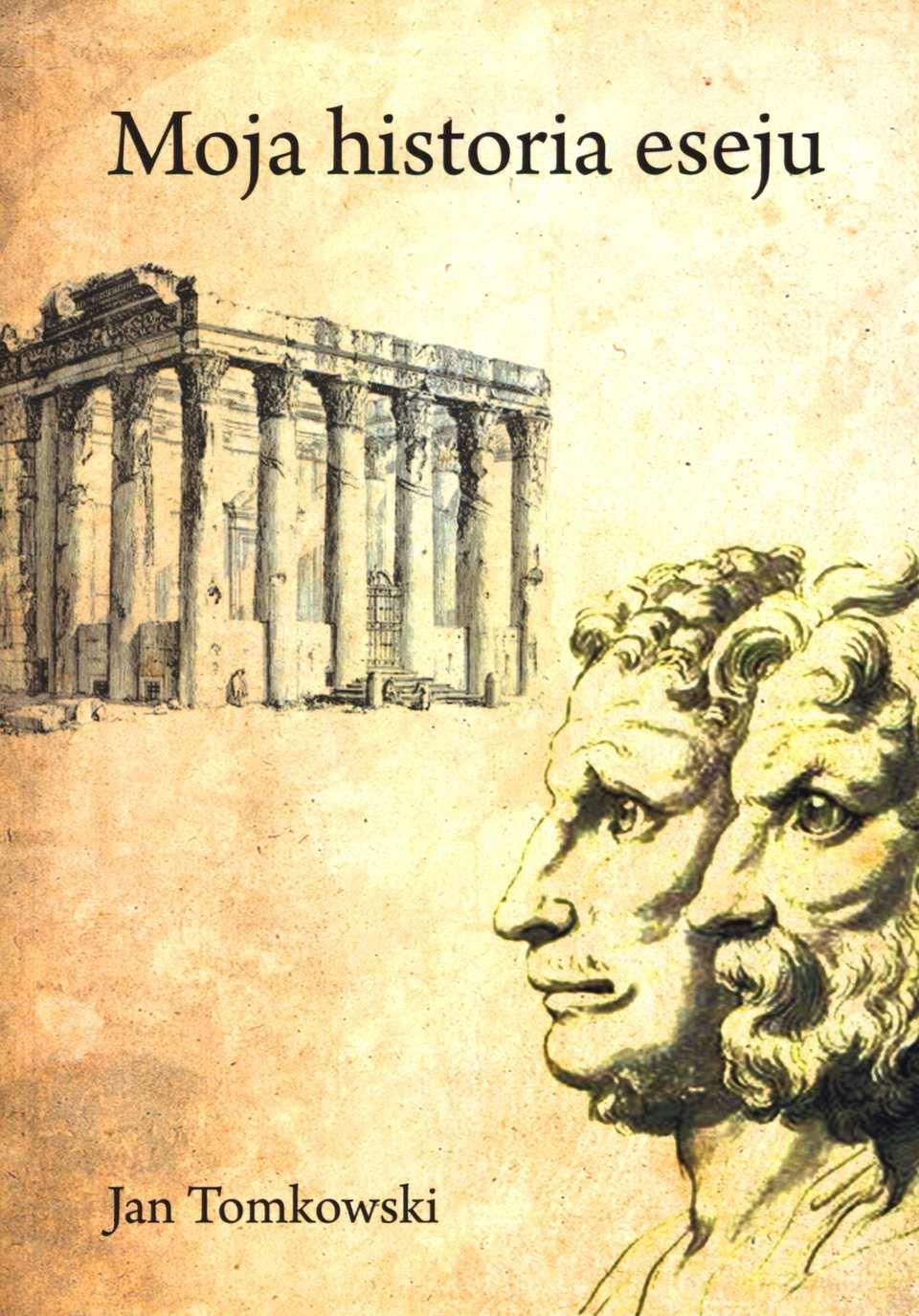 Moja Historia Eseju - Ebook (Książka PDF) do pobrania w formacie PDF