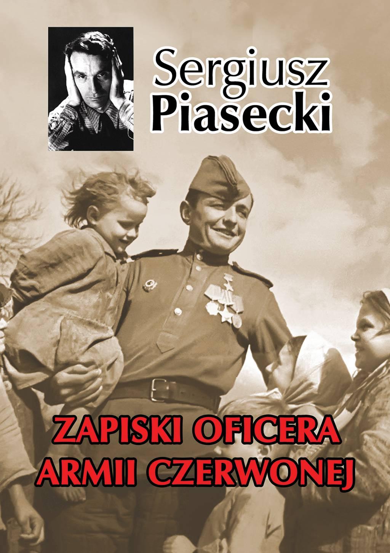 Zapiski Oficera Armii Czerwonej - Ebook (Książka EPUB) do pobrania w formacie EPUB