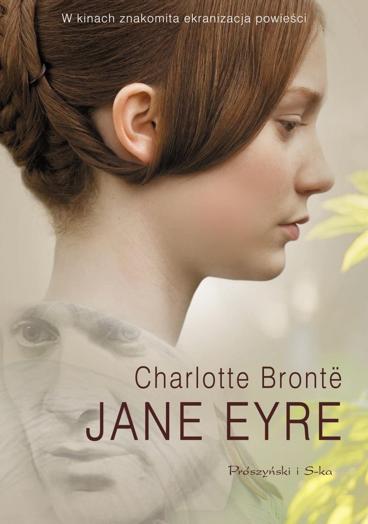 Jane Eyre - Ebook (Książka na Kindle) do pobrania w formacie MOBI
