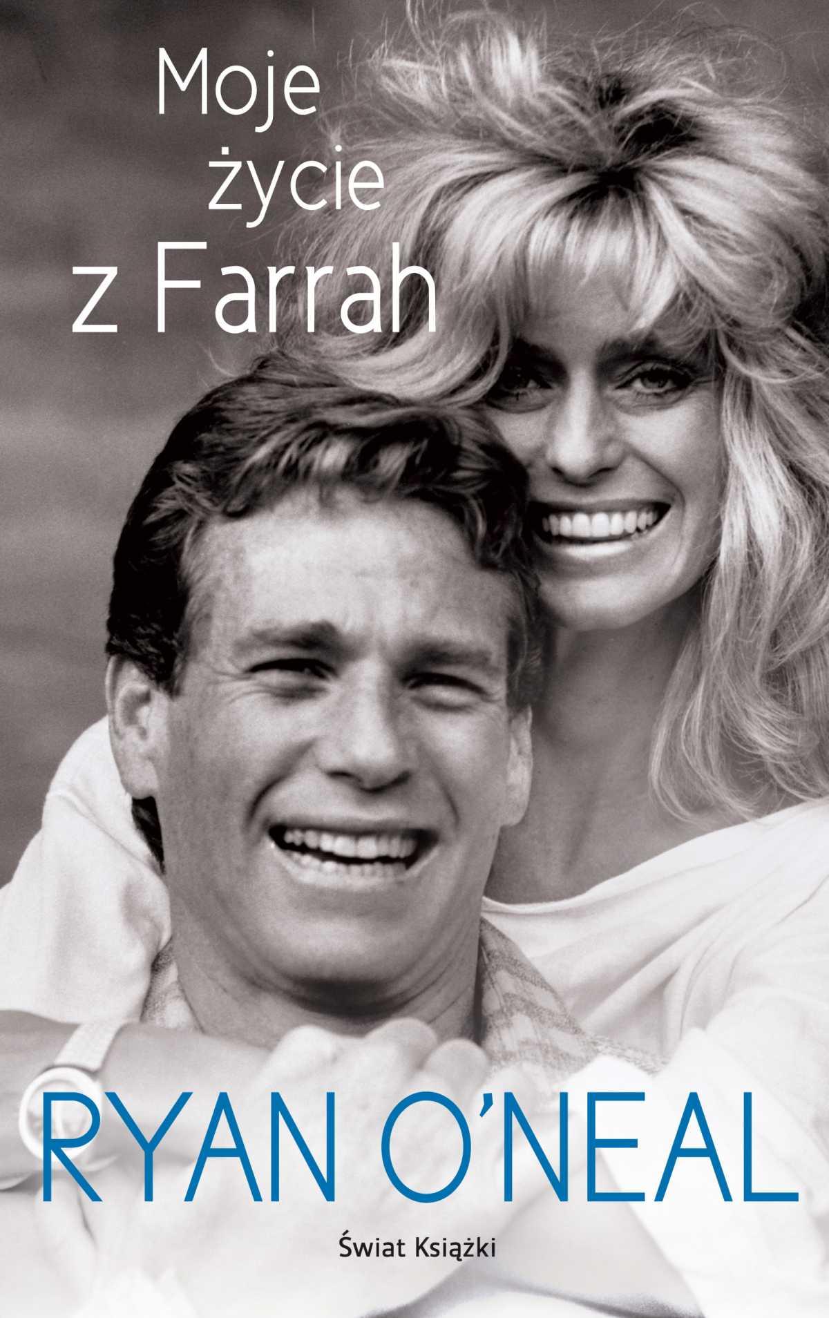Moje życie z Farrah - Ebook (Książka EPUB) do pobrania w formacie EPUB