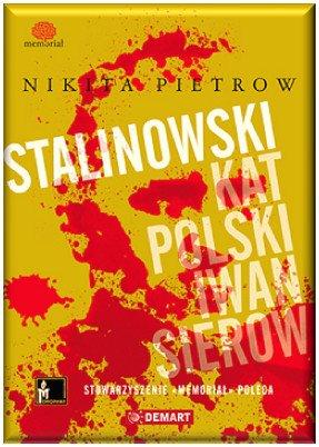 Stalinowski kat Polski. Iwan Sierow - Ebook (Książka EPUB) do pobrania w formacie EPUB