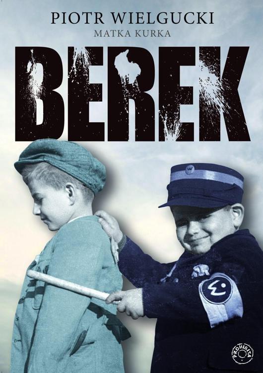 Berek - Ebook (Książka na Kindle) do pobrania w formacie MOBI