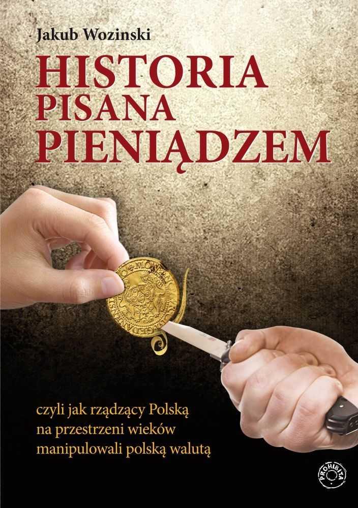 Historia pisana... - Ebook (Książka EPUB) do pobrania w formacie EPUB