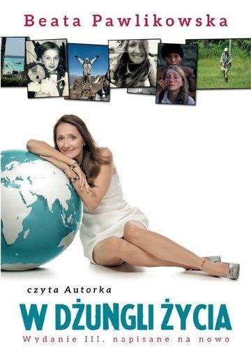 W dżungli życia - Audiobook (Książka audio MP3) do pobrania w całości w archiwum ZIP
