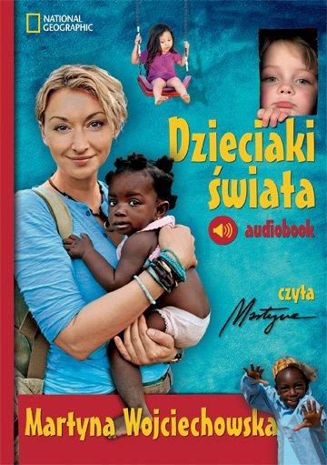 Dzieciaki świata - Audiobook (Książka audio MP3) do pobrania w całości w archiwum ZIP