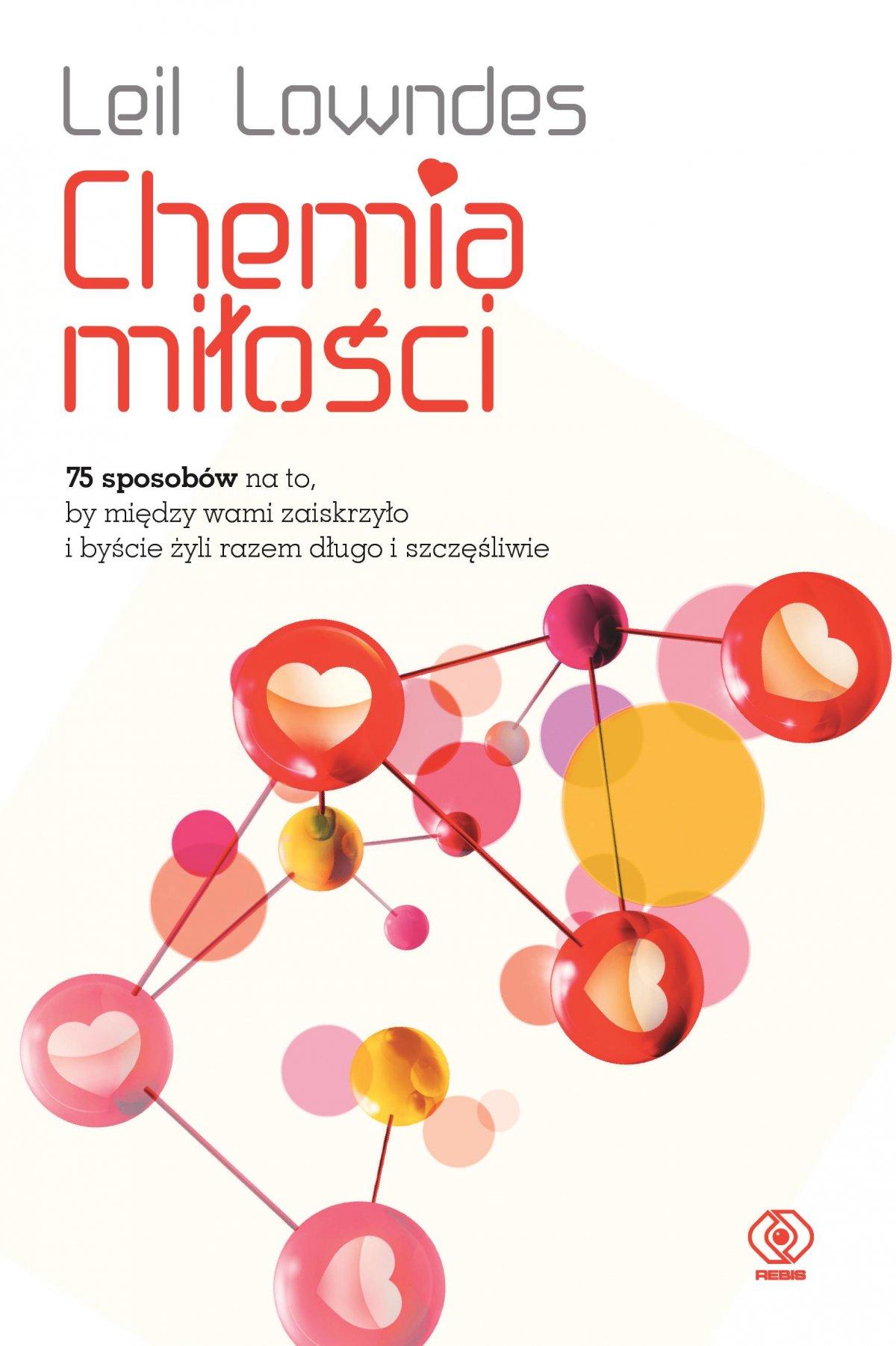 Chemia miłości - Ebook (Książka na Kindle) do pobrania w formacie MOBI