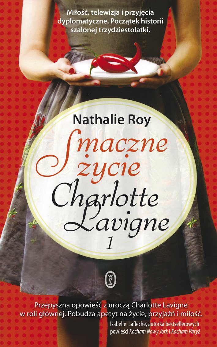 Smaczne życie Charlotte Lavigne. Tom 1 - Ebook (Książka na Kindle) do pobrania w formacie MOBI