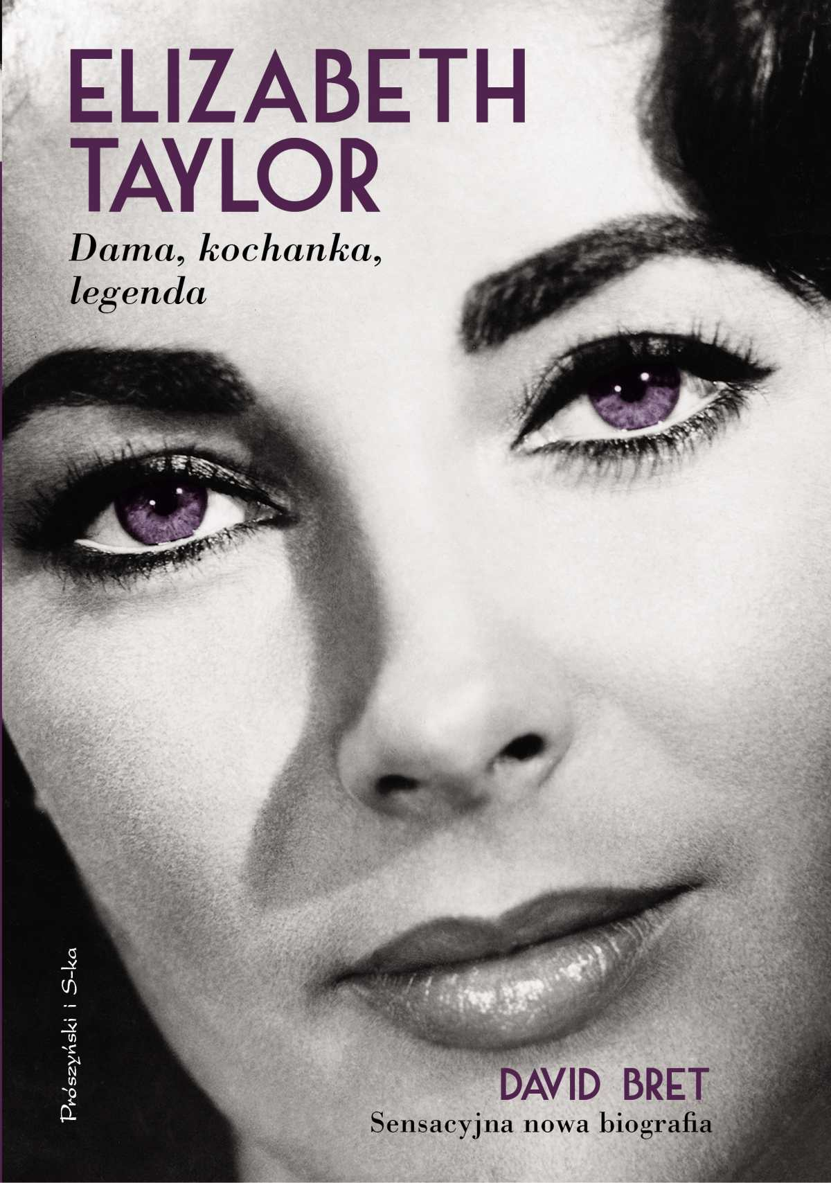 Elizabeth Taylor. Dama, kochanka, legenda - Ebook (Książka EPUB) do pobrania w formacie EPUB