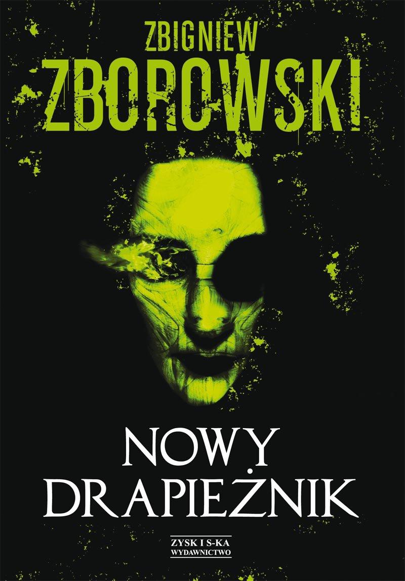 Nowy drapieżnik - Ebook (Książka EPUB) do pobrania w formacie EPUB
