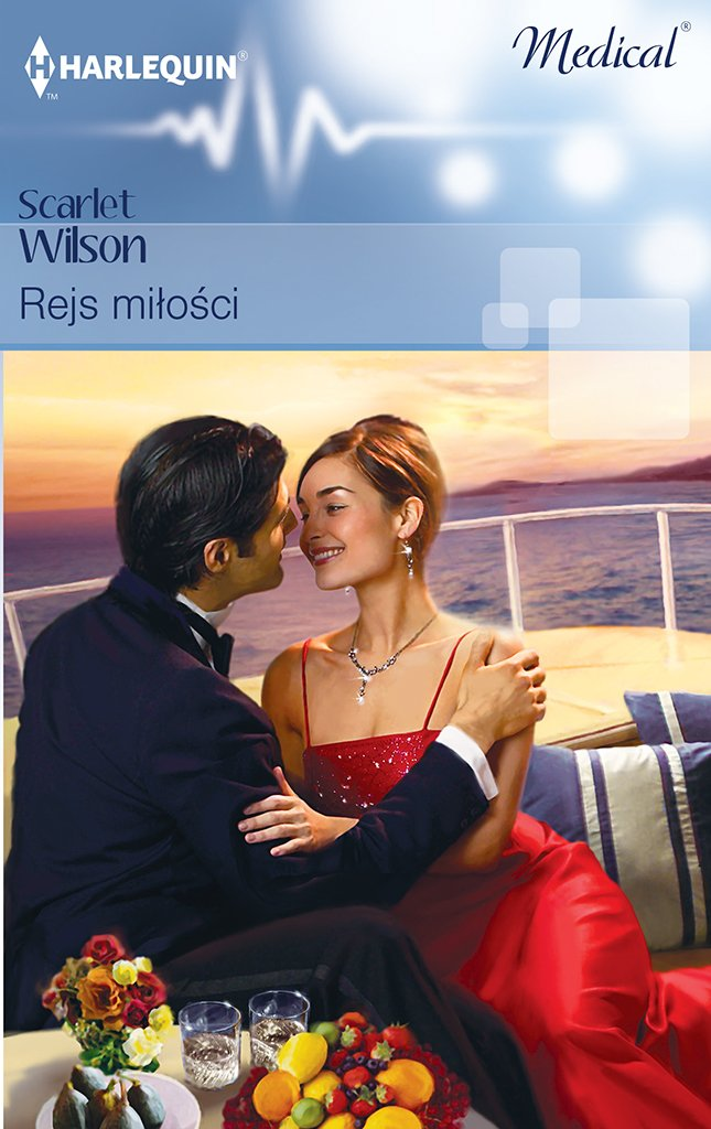 Rejs miłości - Ebook (Książka EPUB) do pobrania w formacie EPUB