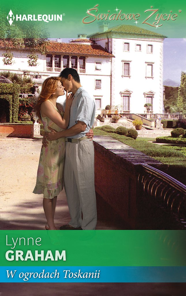 W ogrodach Toskanii - Ebook (Książka EPUB) do pobrania w formacie EPUB