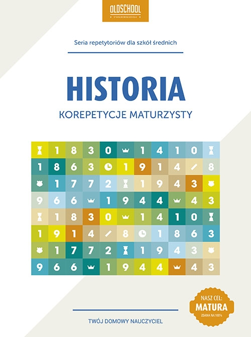 Historia. Korepetycje maturzysty - Ebook (Książka PDF) do pobrania w formacie PDF