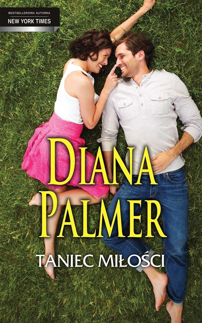 Taniec miłości - Ebook (Książka na Kindle) do pobrania w formacie MOBI