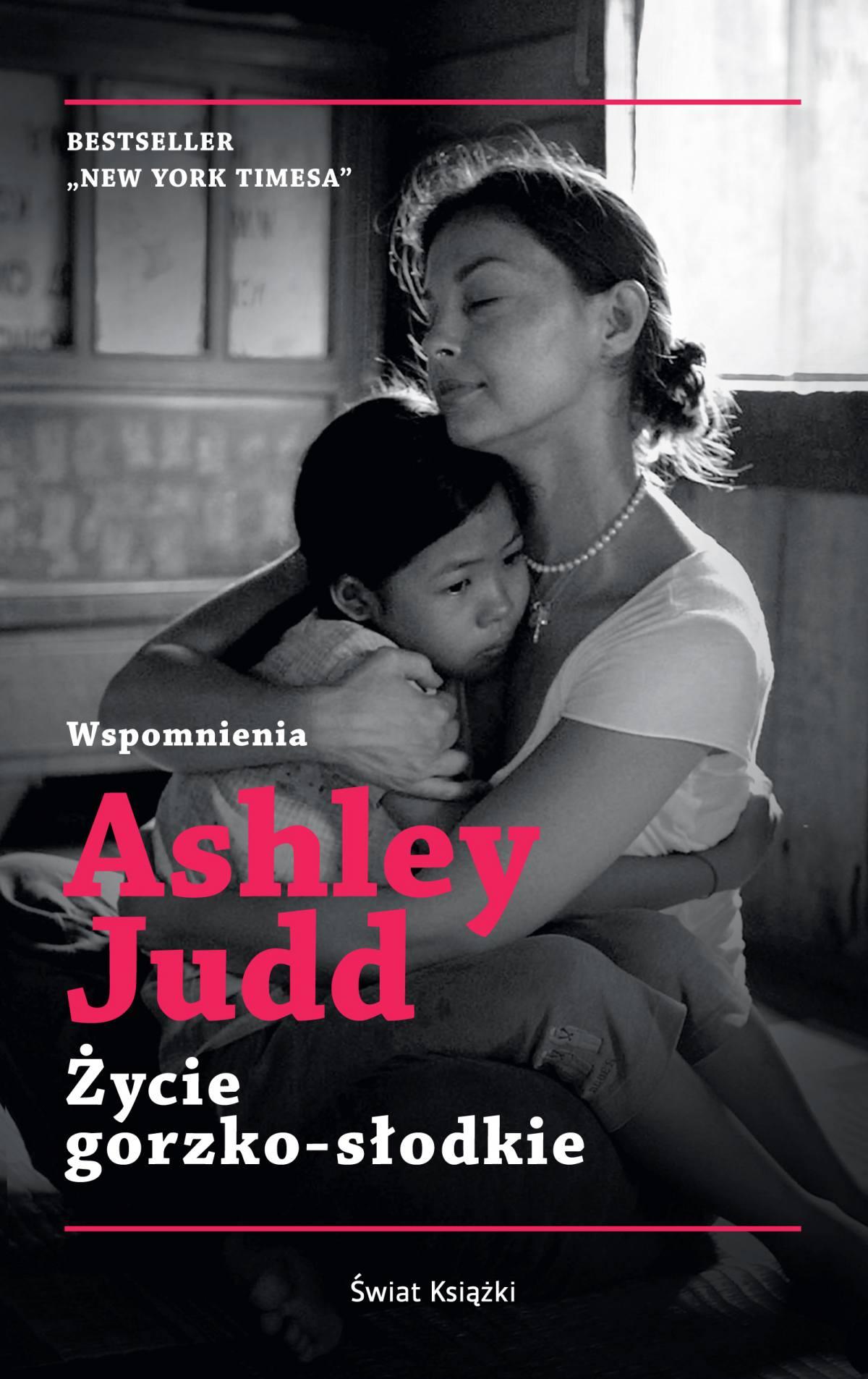 Życie gorzko-słodkie - Ebook (Książka EPUB) do pobrania w formacie EPUB
