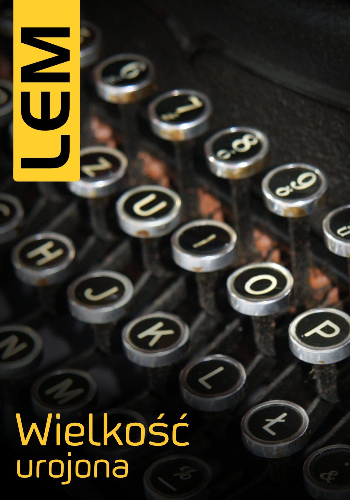 Wielkość urojona - Ebook (Książka EPUB) do pobrania w formacie EPUB