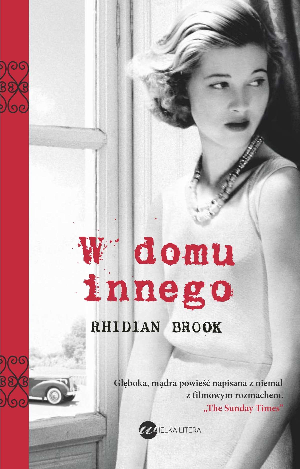 W domu innego - Ebook (Książka na Kindle) do pobrania w formacie MOBI