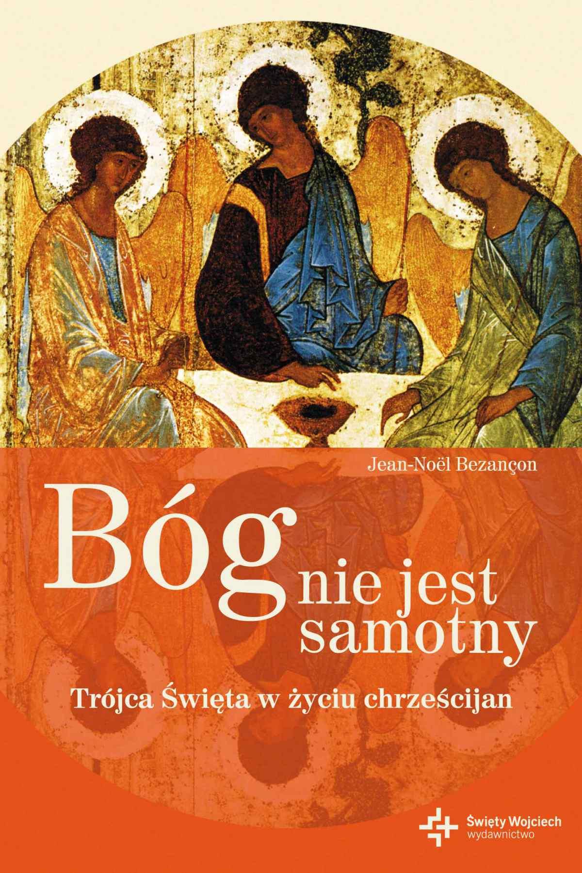 Bóg nie jest samotny - Ebook (Książka na Kindle) do pobrania w formacie MOBI