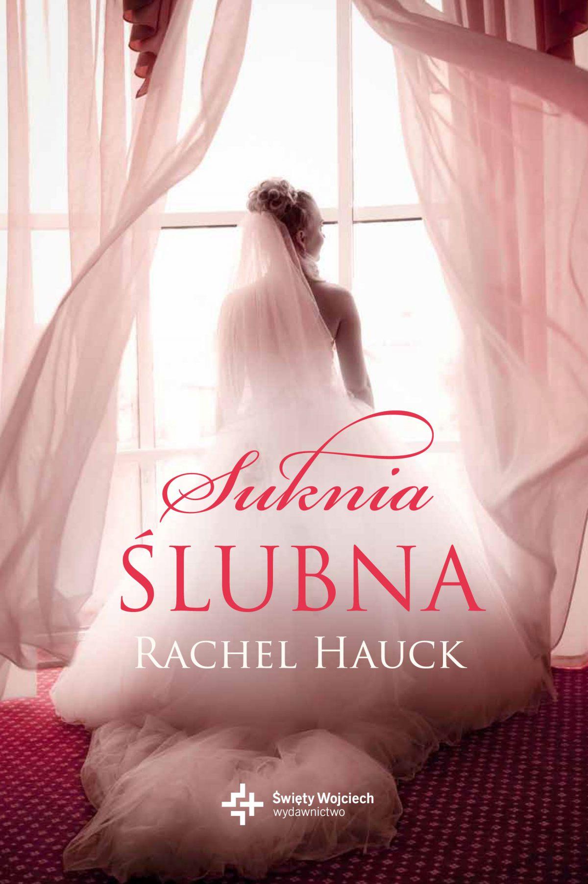 Suknia ślubna - Ebook (Książka EPUB) do pobrania w formacie EPUB