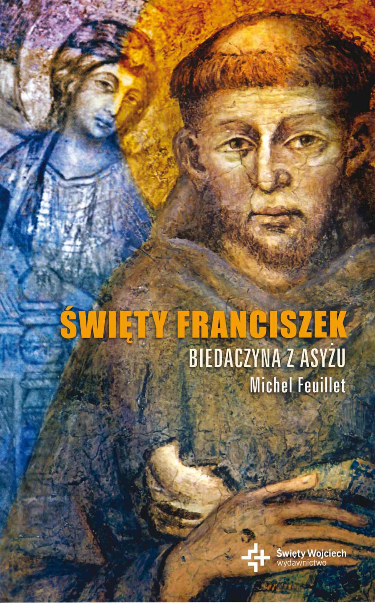 Święty Franciszek - Ebook (Książka EPUB) do pobrania w formacie EPUB