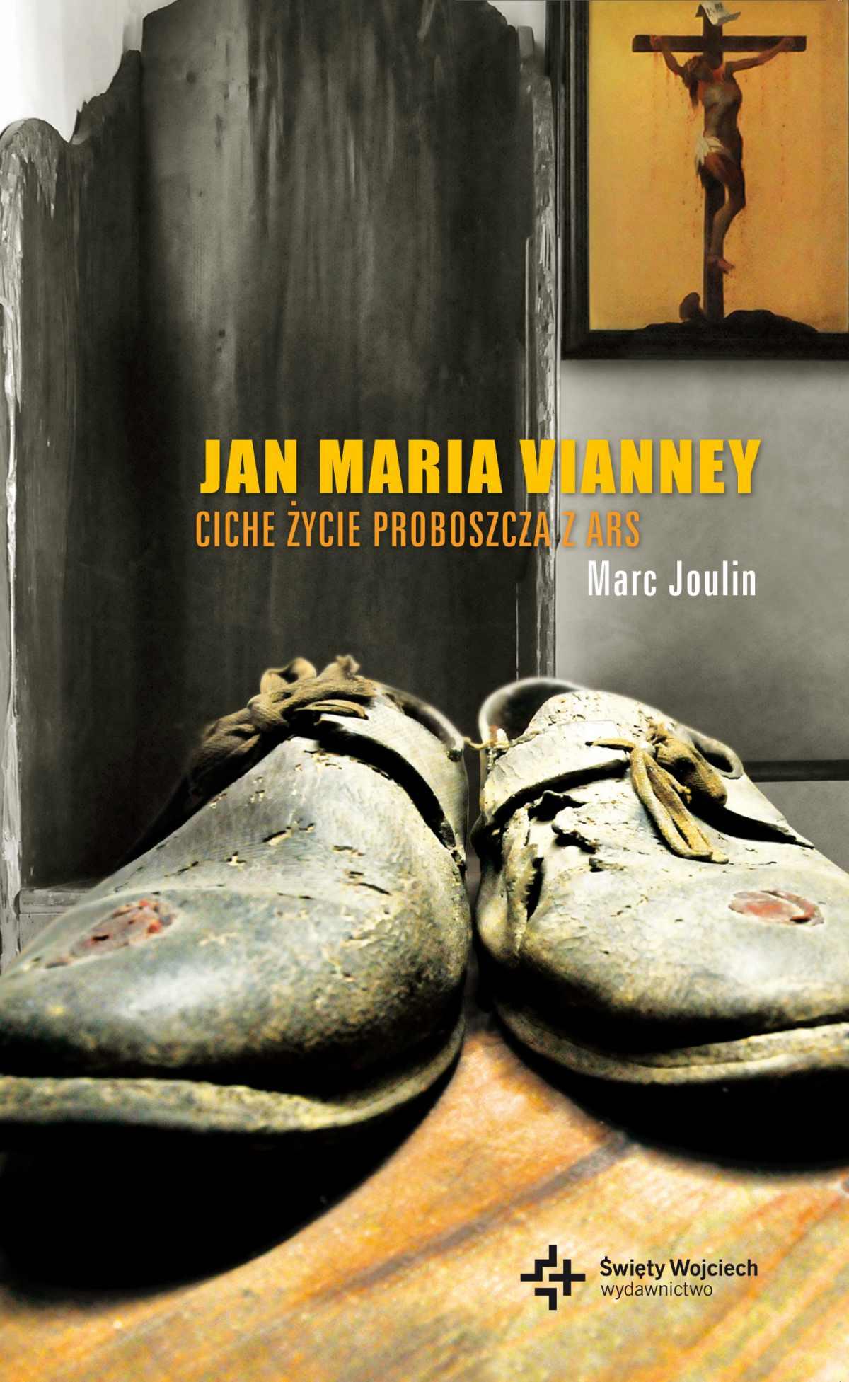 Jan Maria Vianney - Ebook (Książka EPUB) do pobrania w formacie EPUB