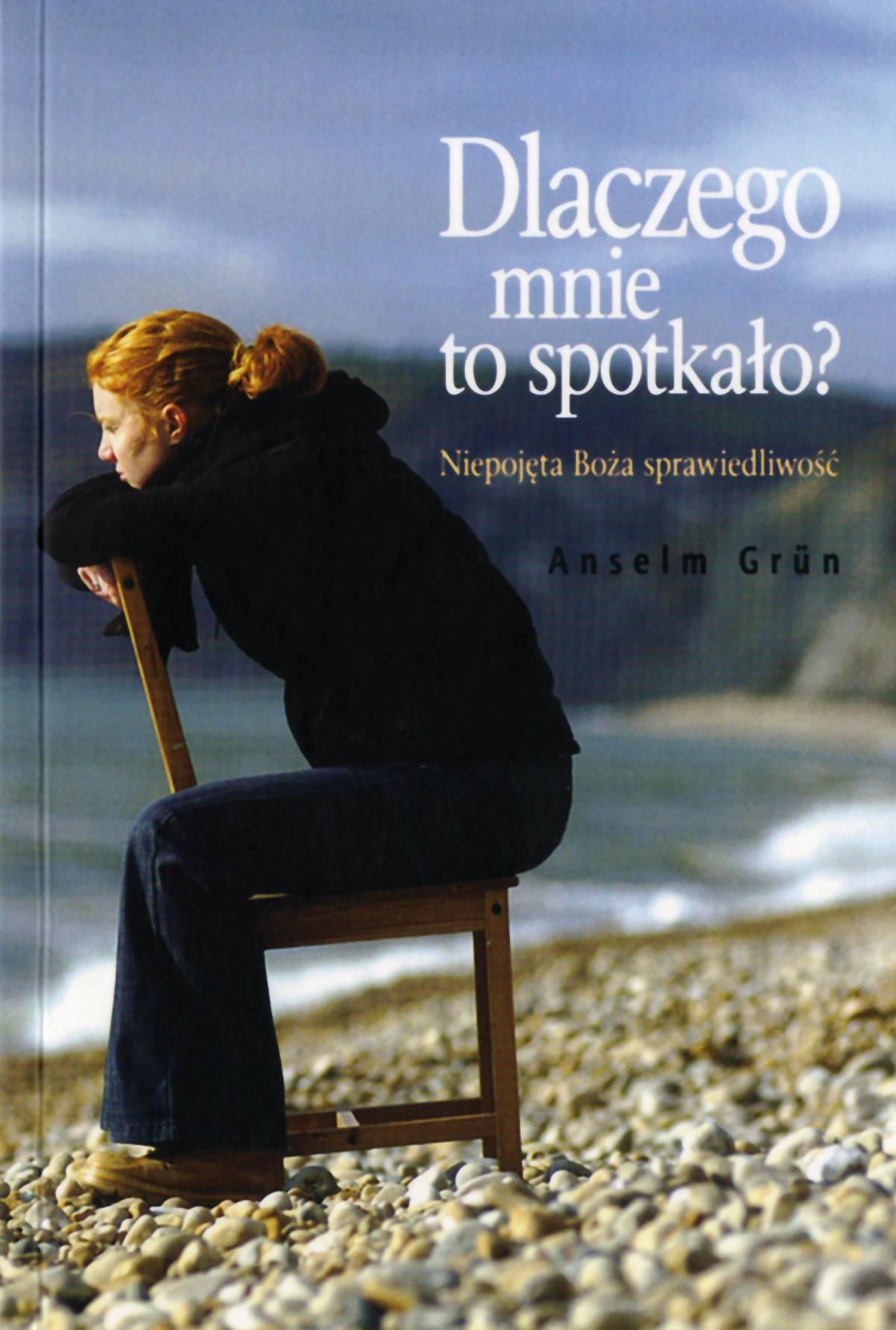 Dlaczego mnie to spotkało? - Ebook (Książka na Kindle) do pobrania w formacie MOBI