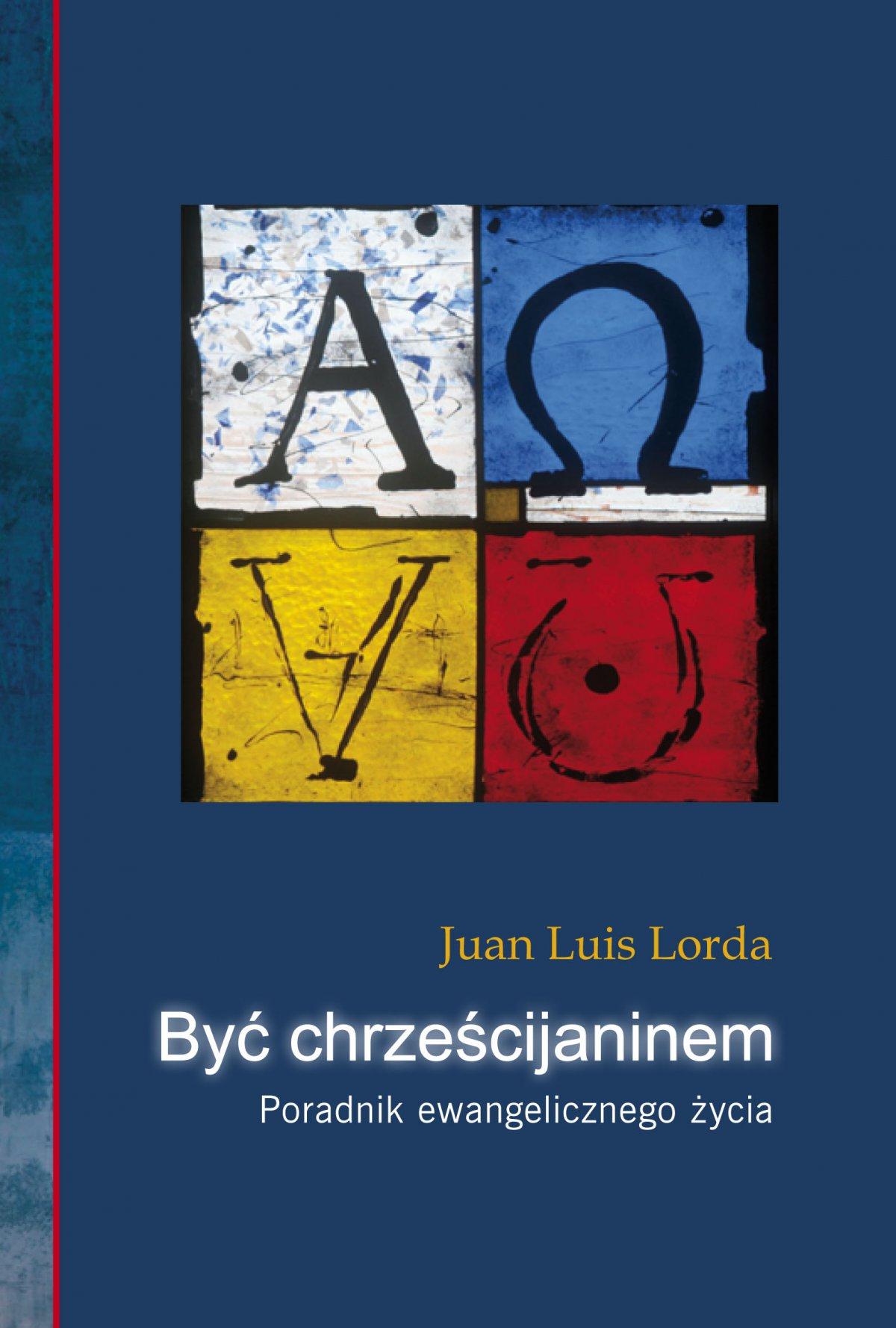 Być chrześcijaninem - Ebook (Książka EPUB) do pobrania w formacie EPUB