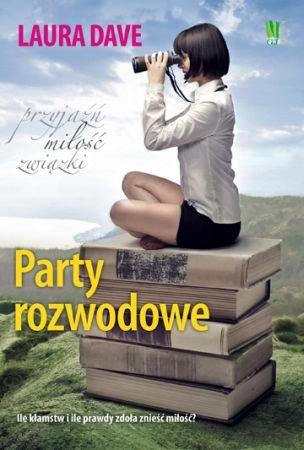 Party rozwodowe - Ebook (Książka na Kindle) do pobrania w formacie MOBI