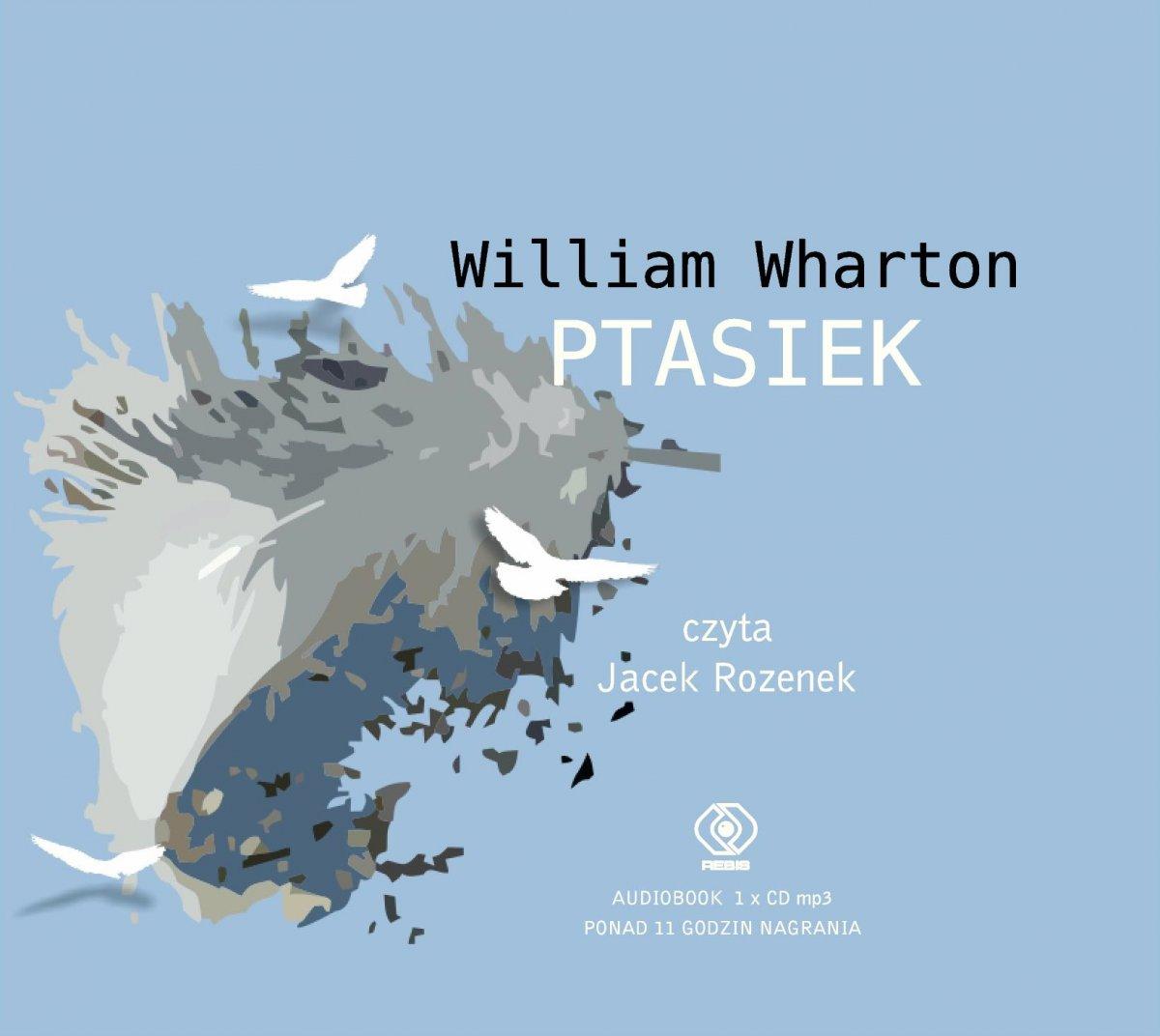 Ptasiek - Audiobook (Książka audio MP3) do pobrania w całości w archiwum ZIP