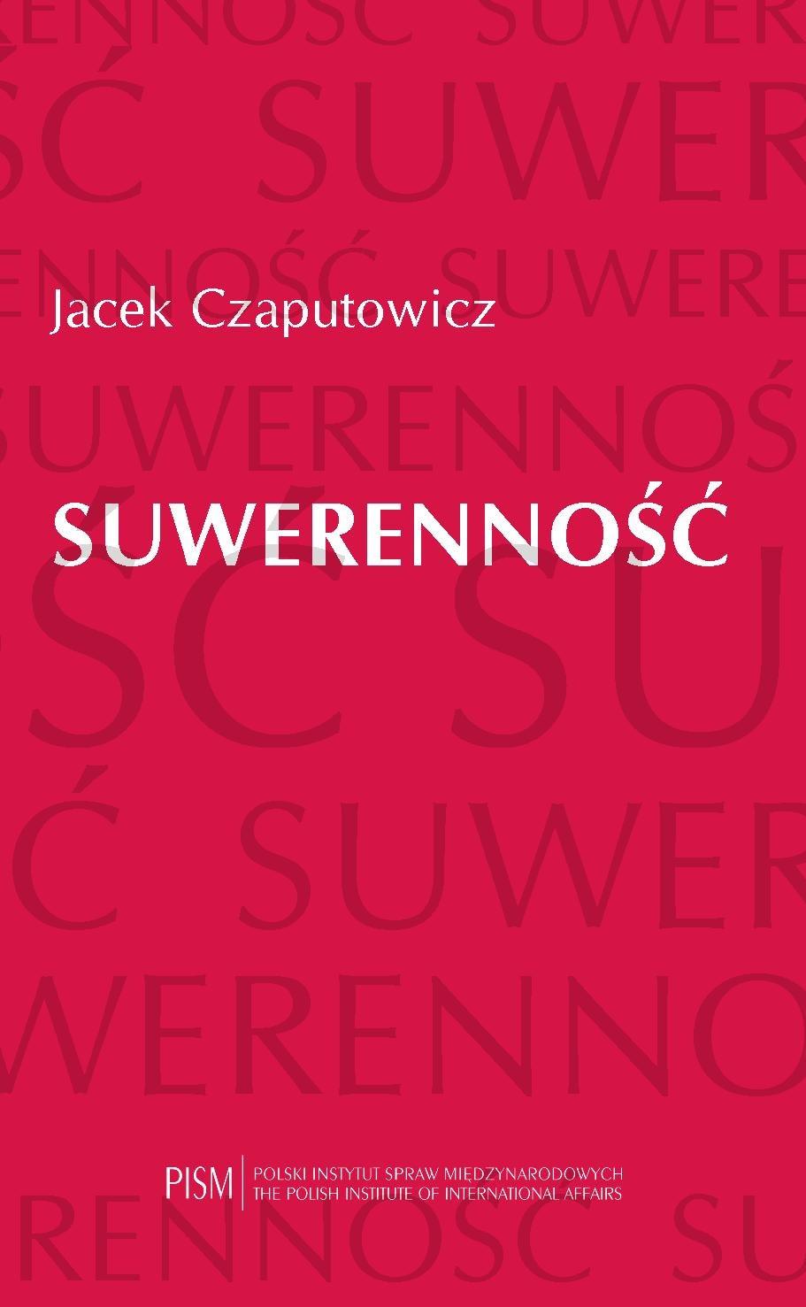 Suwerenność - Ebook (Książka EPUB) do pobrania w formacie EPUB