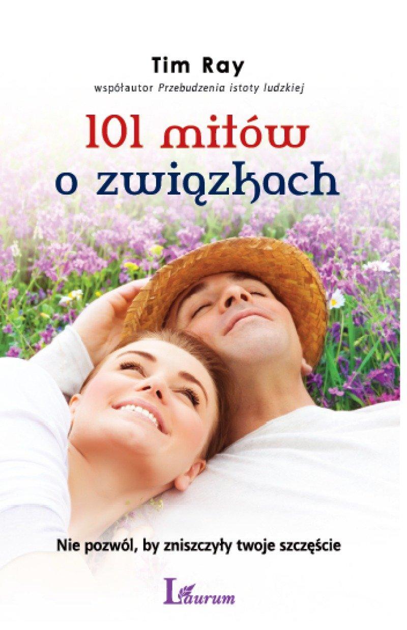 101 mitów o związkach - Ebook (Książka EPUB) do pobrania w formacie EPUB