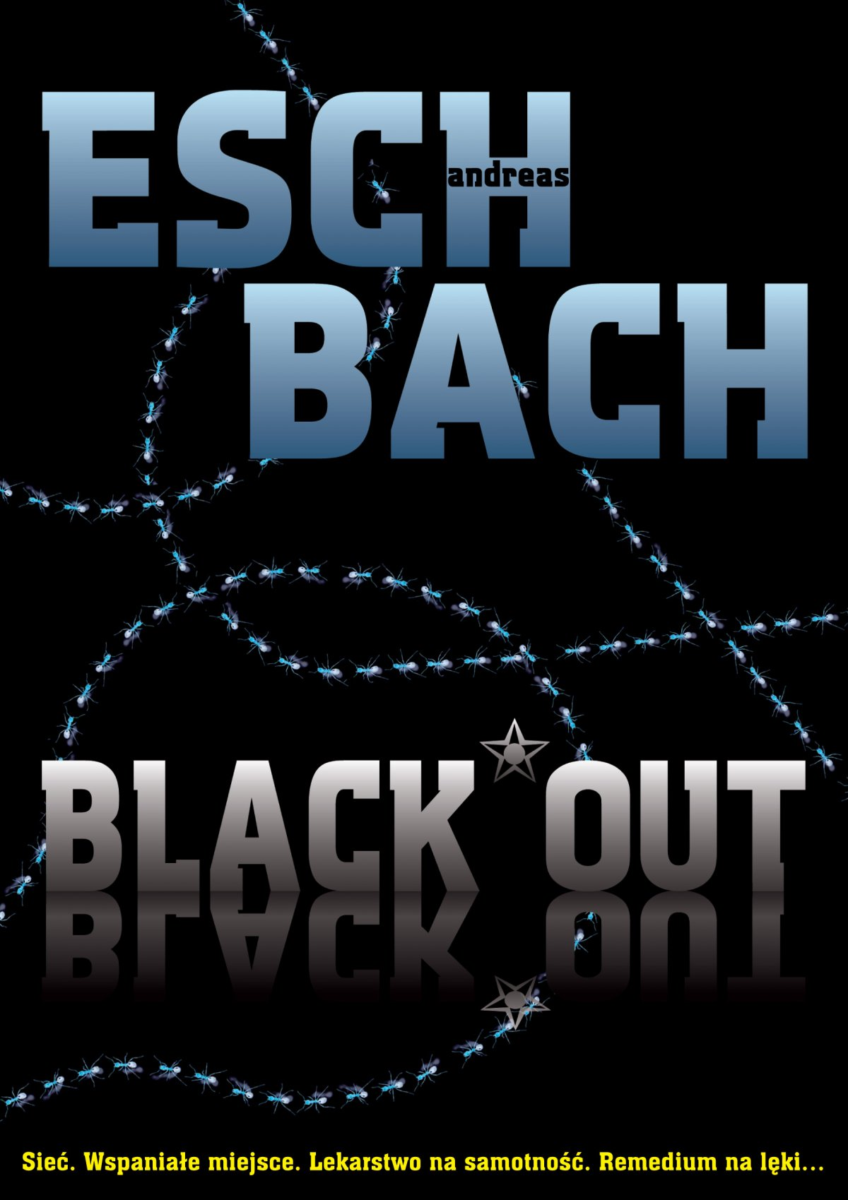 Black Out - Ebook (Książka EPUB) do pobrania w formacie EPUB